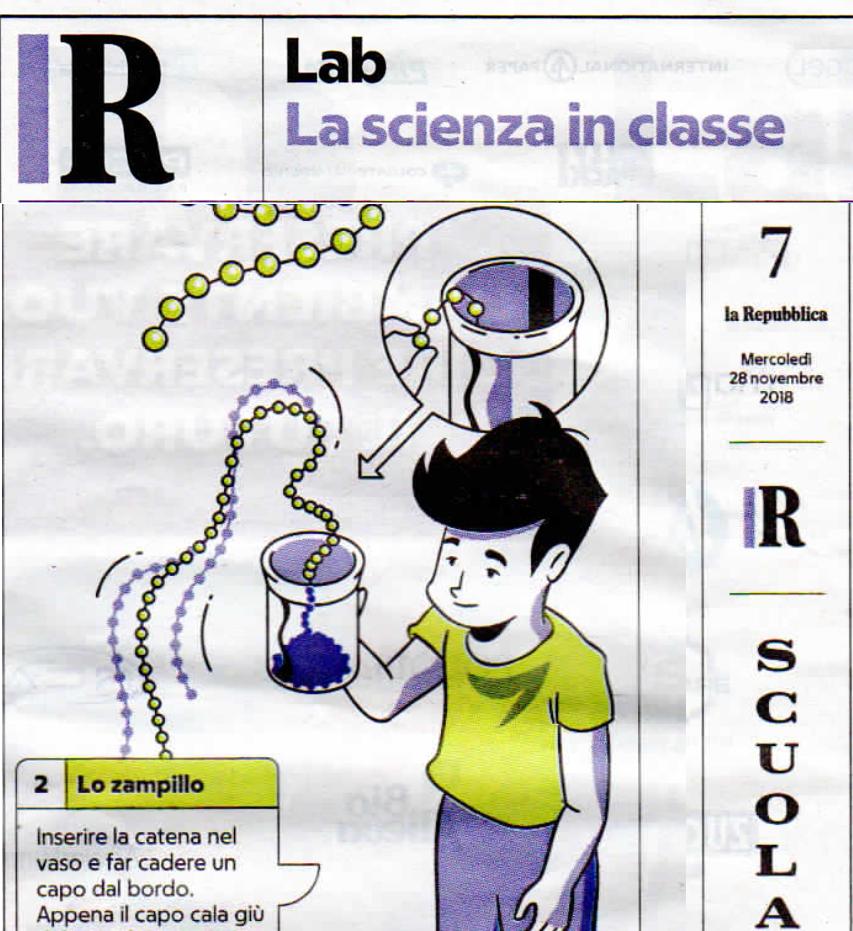 R LAB - La Repubblica